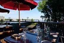 Corks & Forks / Did you know Kingston has more restaurants per capita than any other Ontario city?