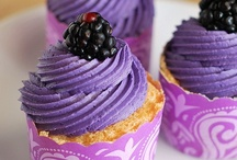 cupcakes.... yummy / by Evelyna Dredge