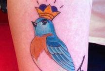 Tattoo-ine  / by Devan