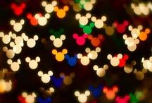 #Disney / all things Disney / by Devan
