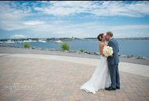 Happily Ever After Begins Here... / In a sea of choices, choose the best water-view in Kingston. From the Compass Rose for your outdoor water's edge ceremony, to a late night celebration in our harbour view ballroom, we will create the perfect setting for a lifetime of memories.   Let's talk possibilites, contact our Sales & Events Team at 613-531-7208