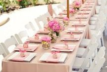 Bridal Shower Ideas / Bridal Shower Ideas, Bridal Shower, Showers, For the Bride, Celebration