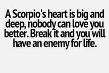 Scorpio - Horoscope