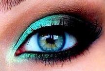 Eyes / by Michelle Furneaux