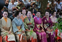 Comb Festival at Yasui Konpira-Gu!