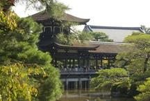 Shin'en Garden Of Heian Jingu!