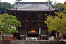 Hase dera in Sakurai, Nara!