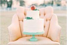 Cakes / by Piccoli Elfi