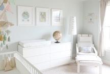 Nursery / by Piccoli Elfi