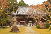Kaijusen-ji Temple in Kizugawa!