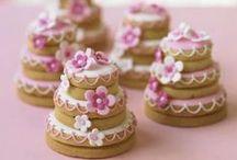 Cookies / by Piccoli Elfi