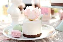 Mini Cakes / by Piccoli Elfi