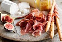 Food Styling Ideas / by Piccoli Elfi