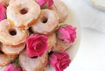Donuts / by Piccoli Elfi