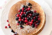 Pancakes / by Piccoli Elfi