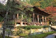 Shorin-in in Ohara, kyoto!