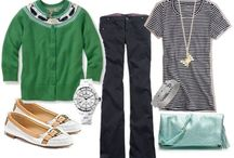 Fashionista / Please, everything on this board, get in my closet now! / by Lauren B