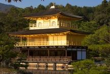 "The ""Golden Pavilion"": Kinkaku-ji!"