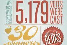 Best of Berks 2012