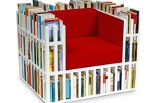 Books All Around Us