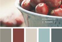 Paint Color Ideas / by Ashley Malchow