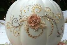 Cinderella / Cinderella party decorating ideas for Bat Mitzvahs, weddings or sweet sixteens.