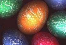 Crafts - Easter / by Michelle Furneaux