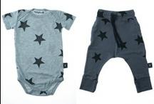 Babyklær til gutt
