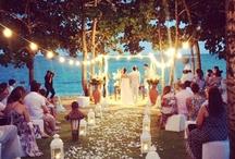 wedding / by Mackenzie Nihem