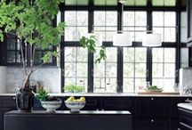 Kitchens / by Lara Peperell
