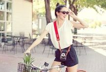 C a m e r a / Favorite camera fashion and accessories.