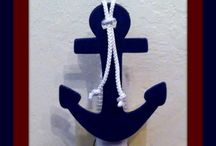 Nautical ⚓ ⛵️  / by Skyler Alfrey