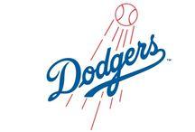 Dodgers / by ƙⅈmƄⅇrƖy Ƥaʈʈⅇrsoƞ