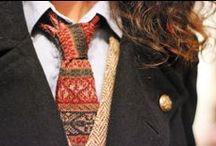 Menswear Fashion for the Ladies