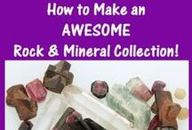 Science Fun / I am a geologist and author. I love finding ways to show kids have truly fun science can be in their lives.