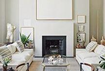 L i v i n g R o o m / Living room ideas