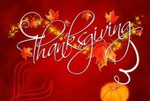 Thanksgiving  / Thanksgiving decor, sayings, recipes,and beautiful pictures. Many items are available in our store www.Juliescornerstore.com