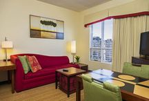 Our Suites / Explore our Studio, One, and Two Bedroom Suites at the Residence Inn by Marriott in Kingston. Whether you stay for one night or 100 nights, we have the perfect room to work, unwind and enjoy.
