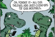 Funny Stuff / Book humor, geology humor and just plain funny stuff!