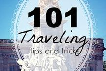 Travel Tips / How to Pack like a Pro & other Travel Tips! #travel #packingtips