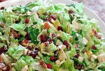 Salads / by Penny Austin