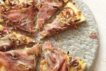 Pizza / by Penny Austin