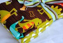 Novice Sewing / by Kristen Dayley