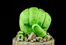 Amazing cakes / Cakes! / by Amber Murray