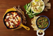 Food Network 50 / by Heather Grus Janis