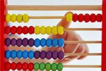 Kindergarten Math / All things related to Kindergarten Math & Problem Solving!