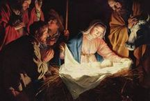 Christmas for the Christian / Keeping Jesus at the center of the Christmas season. Bible and Advent studies and Christ centered Christmas resources.