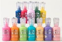 Nuvo // Crystal Drops / Our Nuvo Crystal Drops :)