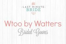 Wtoo by Watters Bridal Gowns