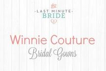 Winnie Couture Bridal Gowns